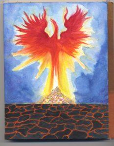 Phoenix (Unedited)