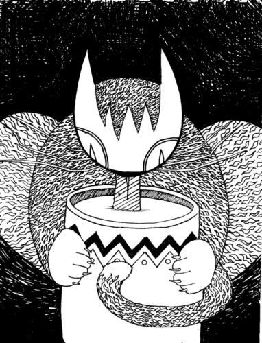 Coffee Kitteh